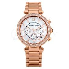 Michael Kors MK5491 Parker Armbanduhr für Damen