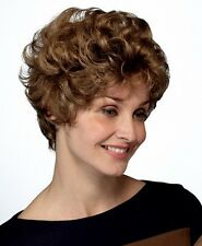 Natural Image Short Wavy Wigs & Hairpieces