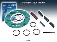 TransGo A604 41TE A606 42LE SK604/42LE Shift Kit 604 42RLE 40TE 41TE 41AE 92165T