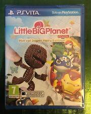 Little Big Planet: Marvel Super Hero Edition PS VITA PRECINTADO!!