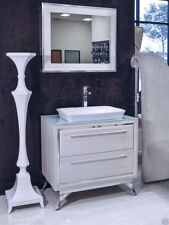Bathroom Vanity - Modern Bathroom Vanity Set - Single Sink - Cristana - 35.5""
