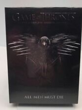 Game of Thrones -The Complete Fourth Season - 5 DVD Box - mmoetwil@hotmail.com