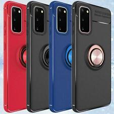 Per Samsung Galaxy S20 FE 4G 5G Custodia Anello Magnetico Cover Telefono ANTIURTO ARMOUR