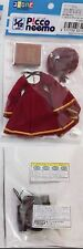 AZONE Lil' Fairy VEL Red Dress Uniform Outfit 1/12 Picco Neemo