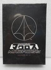 Macross DVD Set #1 ( (factory sealed)