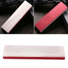 Grit Messer Rasiermesser Spitzer Stein Whetstone Polieren 10000# 3000  #2-Sides.