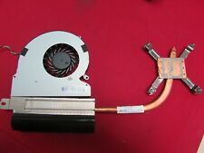 ORIGINAL HP PRO ONE 400 G1 AIO TOUCH FAN AND HEATSINK 739388-001 739391-001