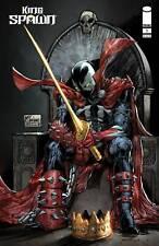 King Spawn #1Image Comics 2021 Cvr B McFarlane
