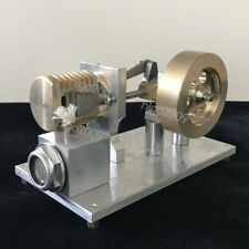 Hot Air Stirling Engine Motor Toy Flame Eater Flame Licker Fire Suction Engine