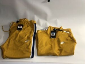 Nike New Sportswear N98 Jacket-M Pants L 🚨You Will Get The Entire Set 🚨