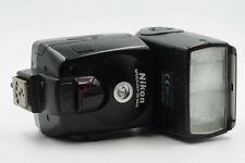 Nikon SB-80DX Speedlight Flash SB80DX                                       #621