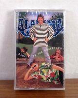 NEW Alabama Dancin' On the Boulevard Tape Cassette Album 1997 SEALED