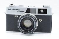 Canon Canonet QL19 Rangefinder Film Camera #553