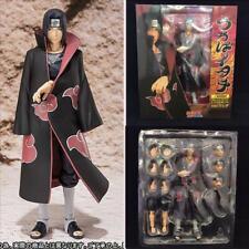 SHF Naruto Figure Uchiha Itachi Figure