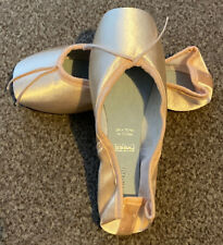 Freed of London Studios Ballet Shoe, Pink, UK 3.5 D, New