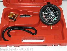 Vacuum  & Fuel pump Tester Gauge Test Kit  checks for worn or defective parts.