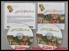 MUSIC FROM LATIN AMERICA (2 CD) 37 Titres : De Cuzco-Los Caballeros 2005