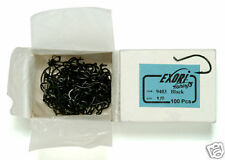 100 Exori 9403 Ultra Point Octopus Hooks size 1/0