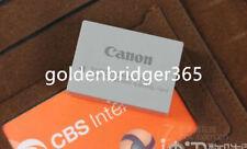 Genuine Original Canon Battery NB-10L for PowerShot G1X G15 G16 SX40HS SX50HS