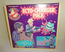 The Real Ghostbusters Vintage  Ecto-Charger Pack MISB