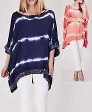 Party Scoop Neck Tops & Shirts Plus Size for Women