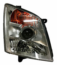 HOLDEN RODEO RA ALTEZZA PROJECTOR TYPE HEAD LAMP LIGHT RIGHT HAND RH 2006-2008