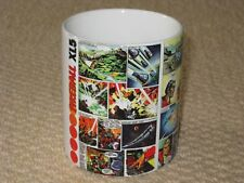 Fireball XL5 Comic Story MUG