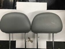 2005 2006 2007 Ford Five Hundred / FREESTYLE FRONT RIGHT LEFT PEBBLE HEADREST