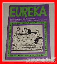 EUREKA N 25 Corno 1969 MAXMAGNUS di Magnus