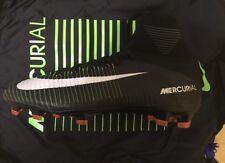 Nike Mercurial Superfly V DF FG UK 9 EUR 44 Multi Black 831940 014 New