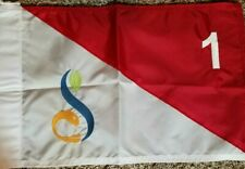 Streamsong golf cub pin flag Gil Hanse open ryder british pga