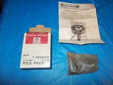 1981-1986 GENERAL MOTORS VEHICLES N.O.S.GM #1976897 DISTRIBUTOR POLE PIECE