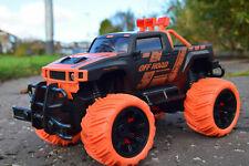 Wiederaufladbare American Monster Truck RC Funkfernbedienung Auto Off Road
