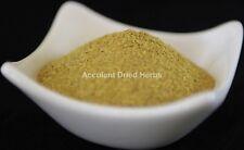 Dried Herbs: Barberry Bark Powder Organic (Berberis vulgaris) 200g  (Pouch)