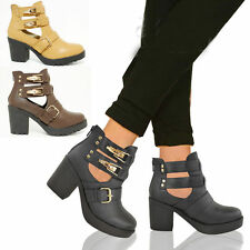 Standard (D) Width Cuban Heel Casual Shoes for Women