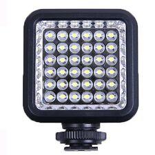 WANSEN W36 36LED Video Camera Light CT T3D4 G4X2 E4S3 Y4T4