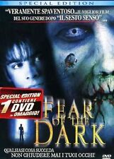 Fear Of The Dark (2003) DVD Special Edition - SlipCase