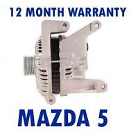 Mazda 5 - (CR19) 1.8 2.0 ( Cw ) MZR 2005 2006 2007 2008-2015 Rmfd Alternador