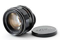 Rare! N-Mint 🌟 Asahi Pentax Super Takumar 50mm F/1.4 8elements Lens from Japan