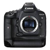 Canon EOS 1D X Mark II Digital SLR Camera Body 20.2 MP Canon 1DX II Full-Frame
