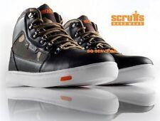 Scruffs Men's Work Boots