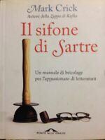 Il Sifone Di Sartre - Mark Crick