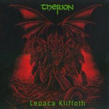 Therion - Lepaca Kliffoth (German Gothic Symphonic Metal)