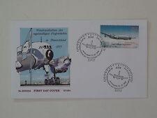 (l450) Bund Schmuck FDC Michel Nr. 2450 Wiederaufnahme des Flugverkehrs 2005