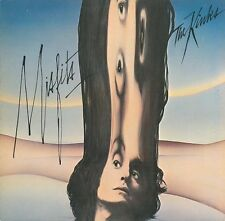 THE KINKS Misfits Vinyl Record LP German Arista 1 C 064-61 007 1978 1st Pressing
