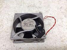 New listing Sanyo Denki 109S005 100 Vac Fan San Ace 14/12 Watt