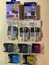 Brother LC 103 Ink Cartridges