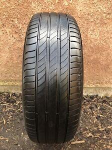 215/60R17 (96V) Michelin Primacy4 - 4.59mm