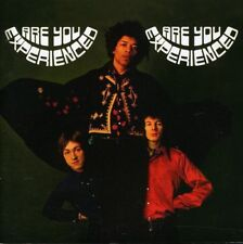 Jimi The Experience Hendrix - Are You Experienced [CD]