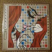 "Ben Frost ""Word Games"" - 1XRun Print Blotter Art - LE 1/100 *Signed"